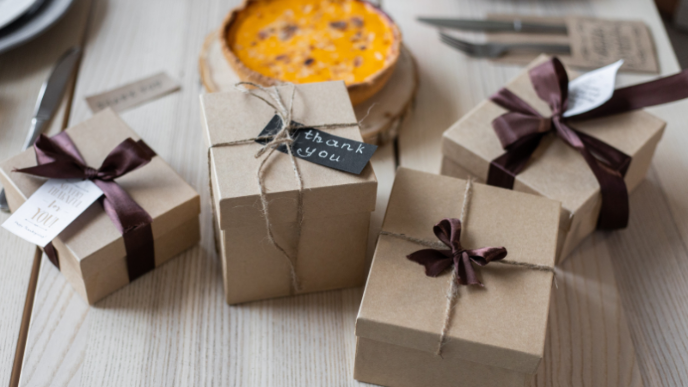 Packaging sostenible ecommerce